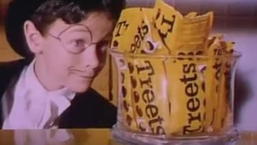 Les célèbres cacahuètes Treets vont de nouveau être commercialisées.