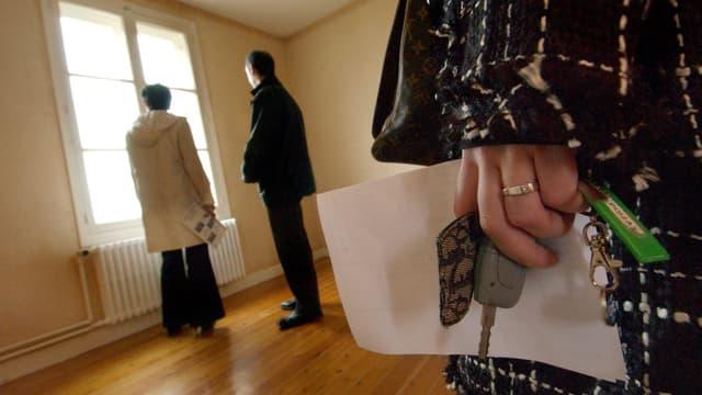Le pouvoir d'achat immobilier a baissé