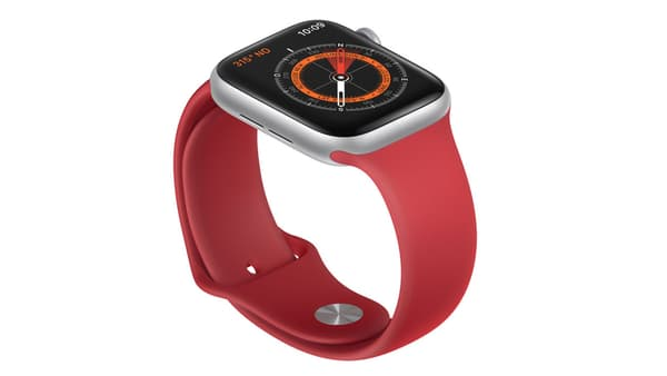 L'Apple Watch Series 5 d'Apple