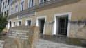 La maison natale d'Adolf Hitler est vide depuis trois ans.