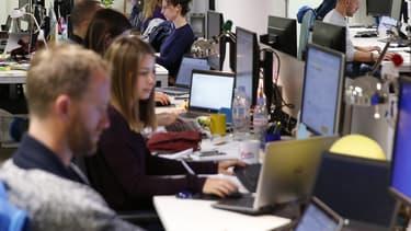 Trois start-up françaises, lauréates du concours Start-up Elevator, ont pour point commun, la conception de services en ligne innovants dédiés aux entreprises.
