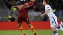 Le joueur Alessandro Pellegrini est titulaire ce soir avec l'AS Roma face au Fc Porto