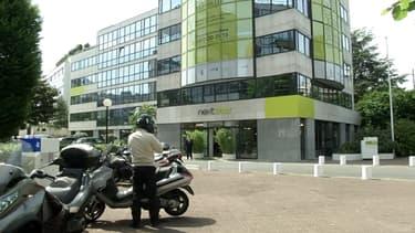 Avec NextDoor, Bouygues veut révolutionner l'immobilier de bureau.