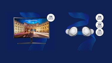 Samsung : promotions flash sur le Shop officiel de la marque (durée limitée)