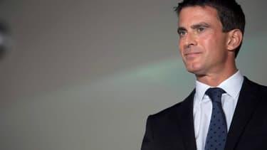 Manuel Valls ne devrait pas faire de geste fiscal pour les classes moyennes supérieures