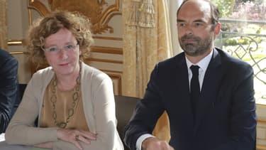 La ministre du Travail Muriel Pénicaud et le Premier ministre Édouard Philippe ont déjà reçu les partenaires sociaux. Les concertations vont encore s'approfondir.