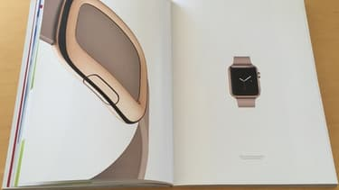 Apple avait choisi Paris, où se déroulait la Fashion Week, pour exposer sa future Watch pendant 24 heures dans le célèbre magasin branché Colette,fin septembre 2014.