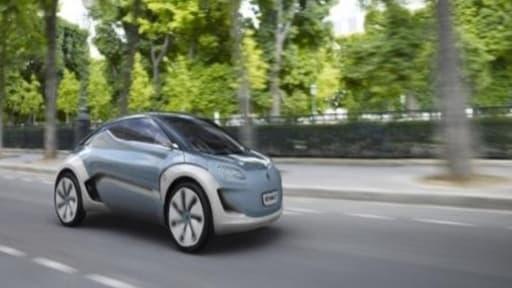 Les constructeurs automobiles français, déjà en mauvaise posture, seront également victimes de la hausse de la taxation écologique.