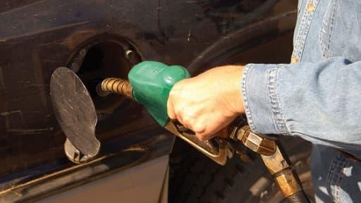 Pour le moment, les biocarburants sont souvent produits à partir de céréales.