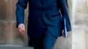 L'ancien Premier ministre Alain Juppé effectue son retour en tant que numéro deux du gouvernement, ministre d'Etat et ministre de la Défense. /Photo d'archives/REUTERS/Philippe Wojazer