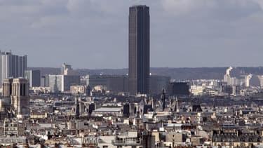 Parmi les 7 candidats retenus figurent trois bureaux d'architectes français.