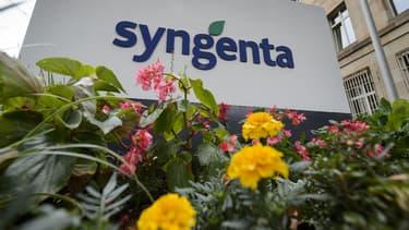 La Chine autorise le rachat de Syngenta par ChemChina