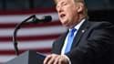"""Pour Donald Trump, """"Il y a une grande colère dans notre pays causée en partie par le traitement erroné, et souvent fourbe, des informations par les médias""""."""