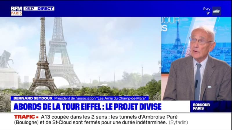 Regarder la vidéo Paris: