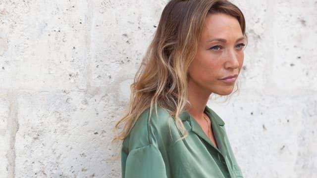 Laura Smet en août 2017