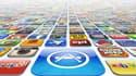 Le magasin de Google offre 1,43 million d'applis. Celui d'Apple est à 1,21 million.