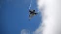 Le Rafale de Dassault, ici en photo, est actuellement en concurrence avec l'Eurofighter d'Airbus