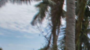 Les Philippines se préparent à affronter le super typhon Haima, qui devrait frapper dans la soirée de ce mercredi. (Photo d'illustration)