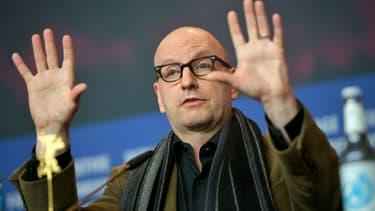 Steven Soderbergh à la Berlinale, le 21 février 2018