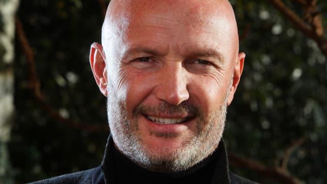 Franck Leboeuf