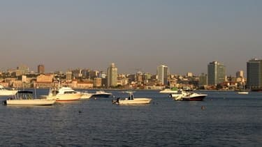 Le coût de l'immobilier est principalement ce qui tire Luanda vers le haut dans le classement.
