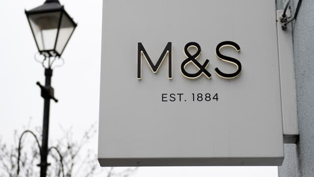 Marks and Spencer fermera 21 magasins dans l'année à venir.