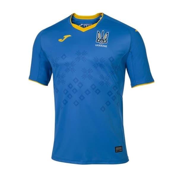 Ukraine extérieur Euro 2021