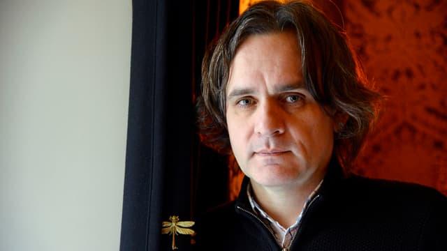 """Riss est le directeur de la publication de """"Charlie Hebdo""""."""