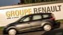 L'activité reprend à l'usine Renault de Douai.