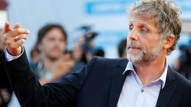 L'humoriste Stéphane Guillon, le 9 septembre 2016 à Deauville