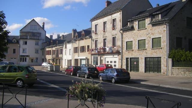 Le village de Saint-Chély d'Apcher va réaliser d'importantes économies grâce à la chaleur récupérée depuis l'usine ArcelorMittal.