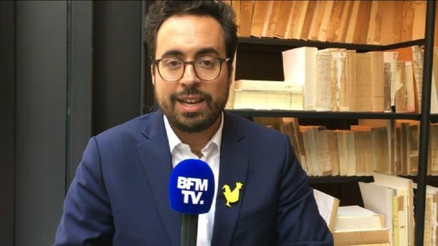 Mounir Mahjoubi appelle à une prise de conscience collective