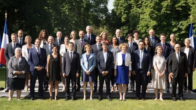 Les ministres toujours peu connus aux yeux des Français