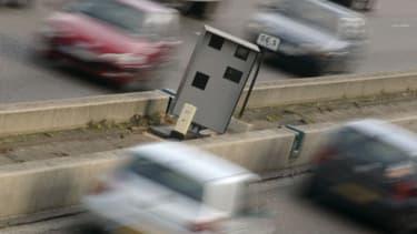 Image d'illustration - L'ANTS a pris un peu de retard avec le confinement sur le traitement des contraventions routières.