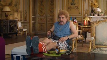 """Jean-Paul Rouve dans """"Les Tuche"""", sorti en salles le 31 janvier 2018"""