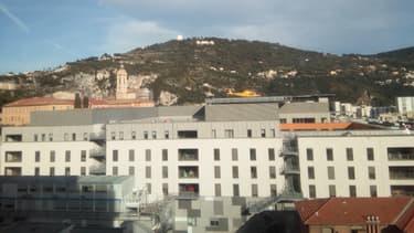 L'hôpital Pasteur à Nice (Photo d'illustration).