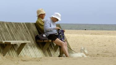 Les retraités Français intéressent le Portugal.