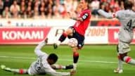 Le Lillois ne veut pas dramatiser après la défaite du Losc contre Lorient.