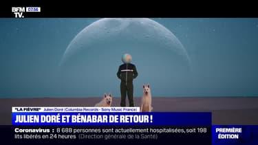 Julien Doré et Bénabar de retour ! - 30/06