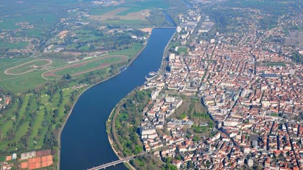 Vichy, ville offrant le meilleur pouvoir d'achat immobilier pour une résidence secondaire