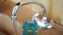 Comment l'eau potable est protégée en cas de crue.