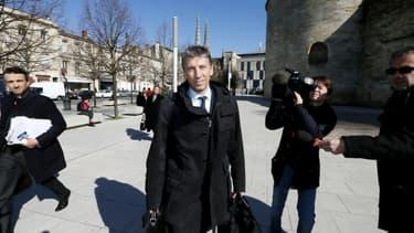 Stéphane Courbit espère trouver un accord avant l'ouverture de son procès, le 26 janvier 2015