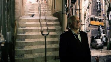 Carlos do Carmo à Lisbonne en janvier 2007
