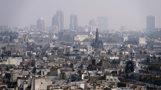 Les Français préfèrent investir dans la pierre pour conserver leurs économies.