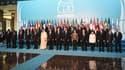 Le G20 est réuni pendant 2 jours.