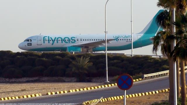 Le saoudien flynas a commandé 80 avions à Airbus.