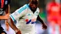 Lass' Diarra ne devrait pas jouer dimanche face à Montpellier.