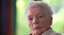 Olympe Amaury, 112 ans, est la nouvelle doyenne des Français.