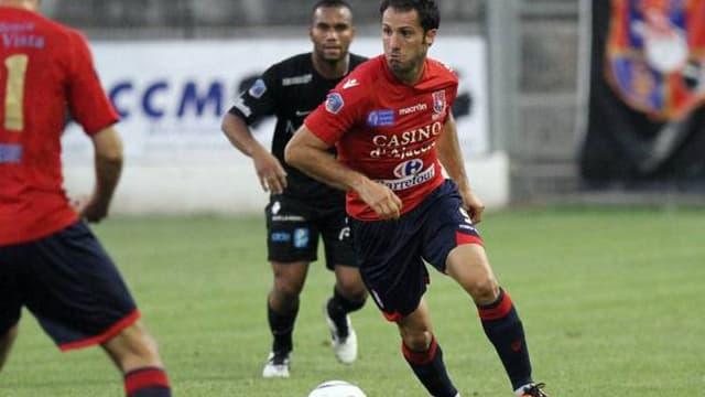 Mickaël Colloredo