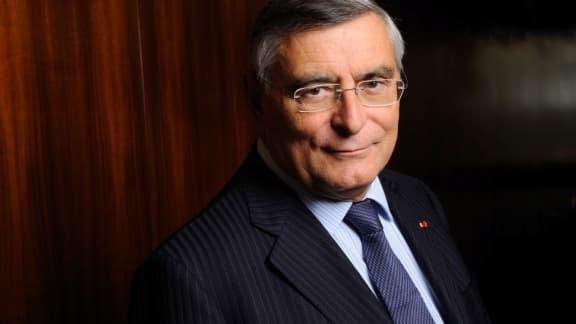 Jean-Louis Beffa, président du jury